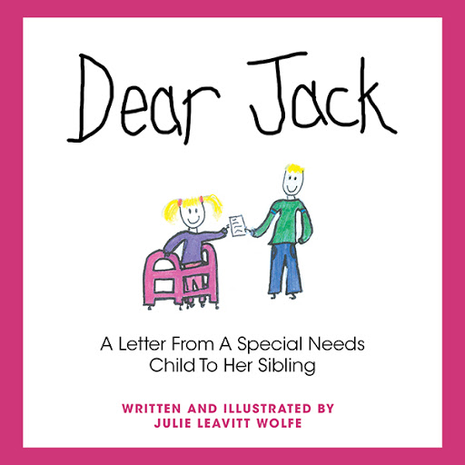 Dear Jack cover