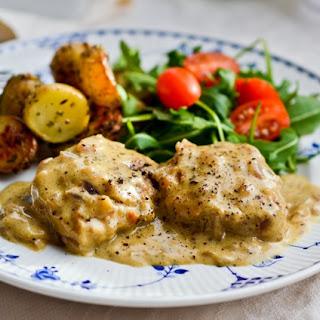 Pork Fillet Paprika Sauce Recipes