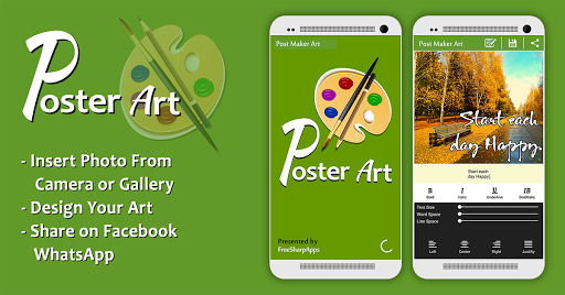 Post Maker - Fancy Text Art 1.10 Apk for Android 8