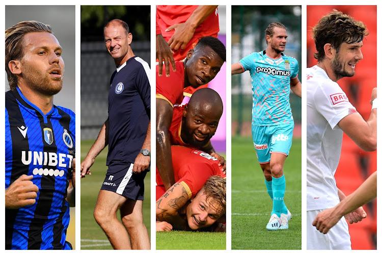 Wie moet wanneer de Europese wei in? De Belgische clubs kennen hun Europees parcours, mogelijke tegenstanders en potten uitgelicht!