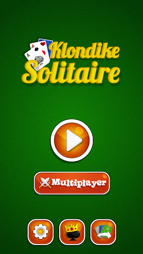 Classic Solitaire Online android2mod screenshots 1
