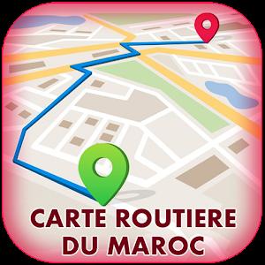 VIAMICHELIN MAROC CARTE TÉLÉCHARGER GPS