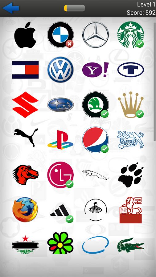 Logos Raten