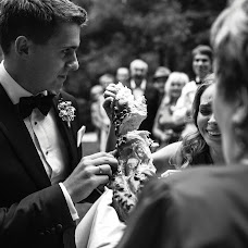 Wedding photographer Natalya Gladkikh (liawind). Photo of 26.06.2017
