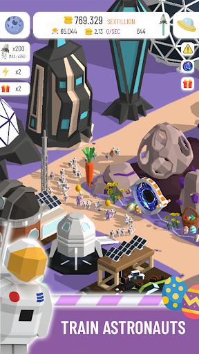 Space Colony: Idle 2.6.2 screenshots 2