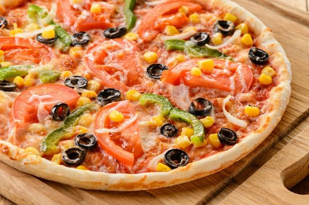Піца в пост Фото 6