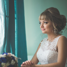 Wedding photographer Andrey Pliev (andreipliev). Photo of 31.03.2016