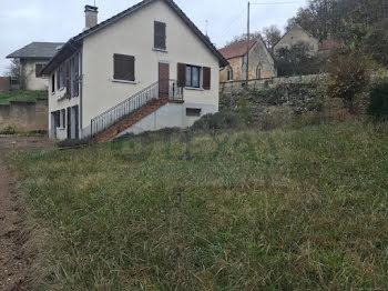 maison à Terrefondrée (21)