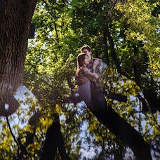 Wedding photographer Polina Nikitina (amyleea2ls). Photo of 04.07.2017