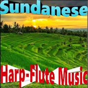Sundanese Harp-Flute (Kacapi Suling) Music
