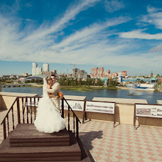 Wedding photographer Lyudmila Epanchinceva (fotomila). Photo of 31.08.2014