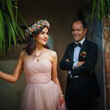 Wedding photographer Sarvar Azimov (sarvarazimov). Photo of 17.03.2016