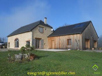 maison à Ligneyrac (19)