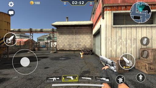 GO Strike : Online FPS Shooter screenshots 16