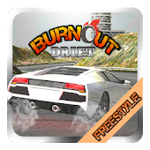 Burnout Drift Freestyle