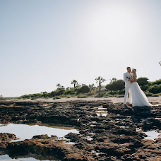 Bröllopsfotograf Anna Gomeniuk (AnnaGomeniuk). Foto av 22.05.2019
