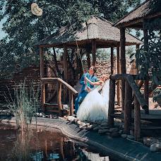 Wedding photographer Aleksandr Ryazancev (ryazantsew). Photo of 08.07.2015