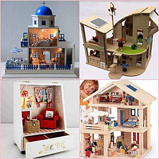 Diy Doll House Design Android Apps On Google Play