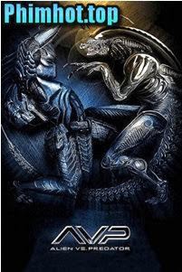 Quái Vật Không Gian Đối Đầu Quái Thú Vô Hình - Space Monster Confronted Invisible Beast (Davis Entertainment, Brandywine Productions, Twentieth Century Fox)