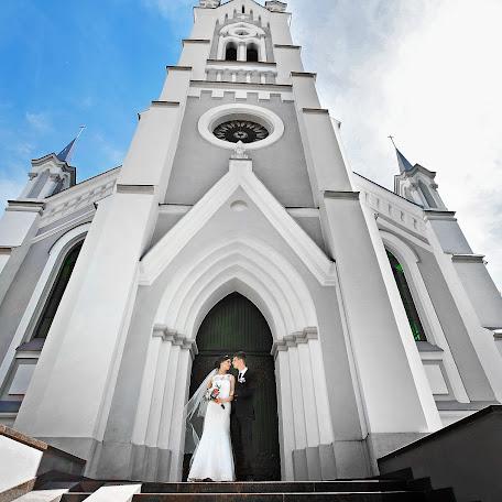 Wedding photographer Maksim Vetrov (vetrov). Photo of 12.12.2017