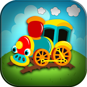 Kids Trains Puzzles for PC and MAC