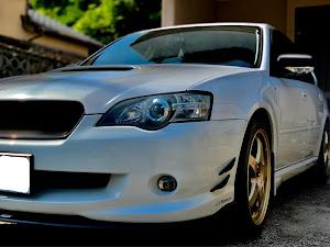 レガシィB4 BL5 2004年式 GT Spec Bのカスタム事例画像 ツンツンBL5 : さんの2019年05月12日15:09の投稿