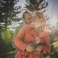 Wedding photographer Francesco Sisca (siscafotografie). Photo of 05.07.2016