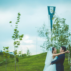 Wedding photographer Darkhan Sarsenbek (darkhansarsenbek). Photo of 13.11.2015
