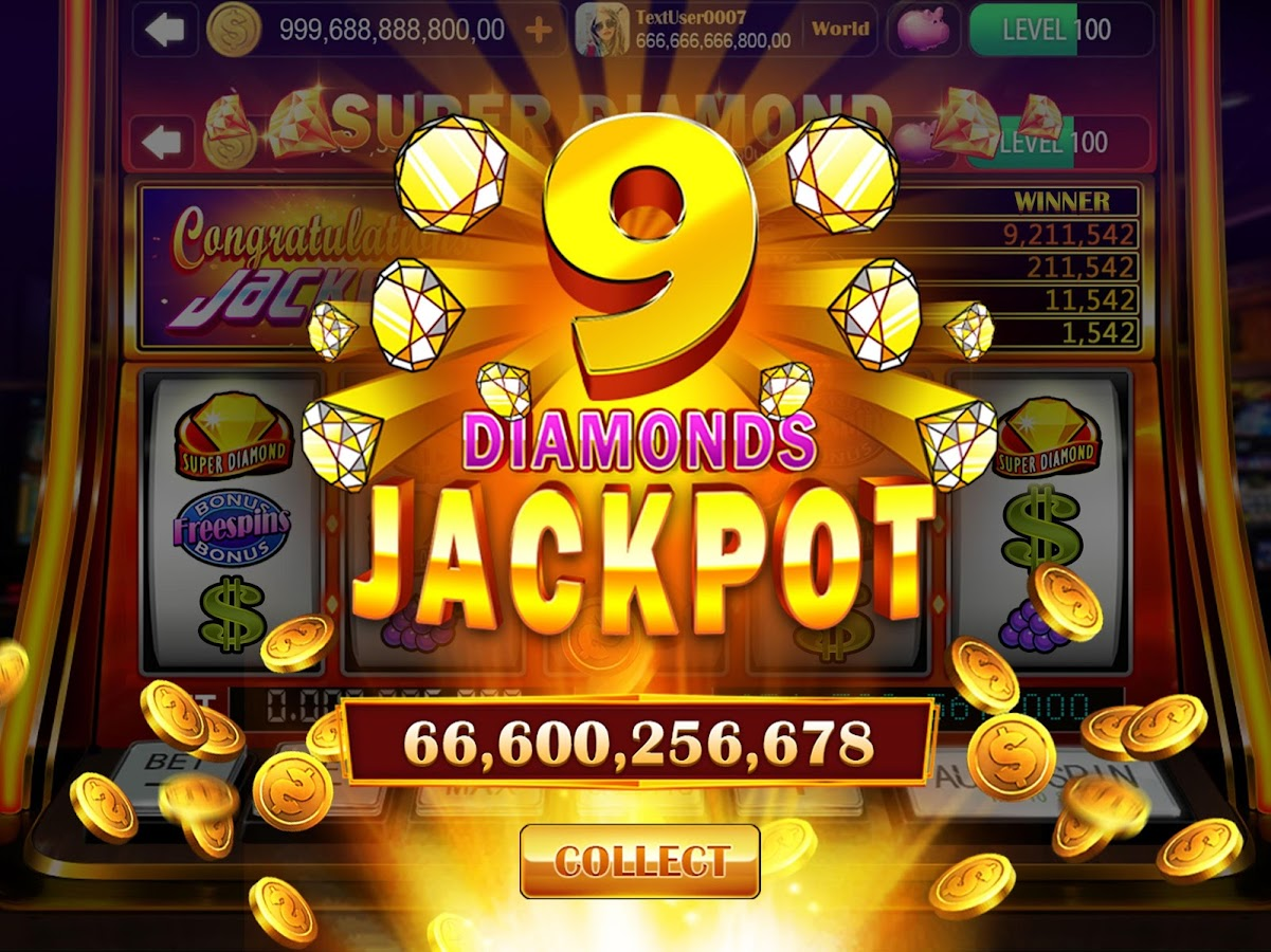 Classic Slots Vegas Casino Amp Slot Games Android Apps