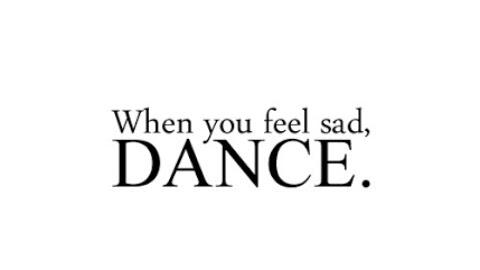 Risultati immagini per dancer breathing quotes