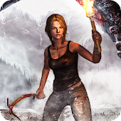 Spectra Ancient Croft Raider: Build Survival Craft Android APK Download Free By Endgames