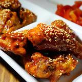 歐吧噠韓國炸雞餐酒館