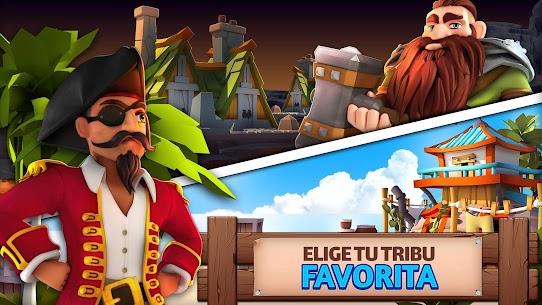 Fantasy Forge: Mundo de los Imperios Perdidos 2