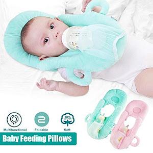 Perna multifunctionala bebe, alaptare, suport cap, antirasucire