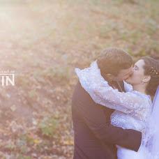 Wedding photographer Natalya Vybornova (fotonv). Photo of 07.10.2015