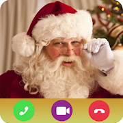 Call Santa Claus You - Fake Call Santa