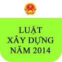 Luật Xây Dựng Việt Nam Pro icon