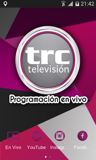TRC Campeche