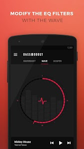 Bass Booster - Music Sound EQ v2.4