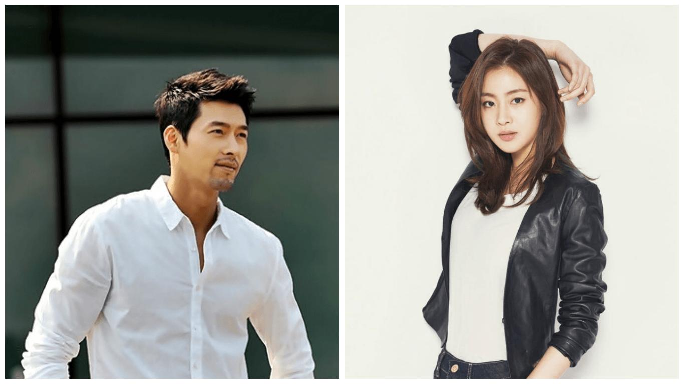 Is jb and kang sora dating - gundam wing capitulo 29 latino dating