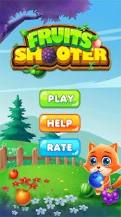 Fruits Shooter- screenshot thumbnail