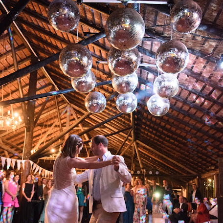 Wedding photographer Ronchi Peña (ronchipe). Photo of 29.11.2017