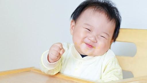 Cha mẹ không nên lo lắng khi trẻ sút cân vì những lý do bất ngờ này