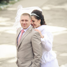Wedding photographer Nina Pozhidaeva (Nini). Photo of 16.11.2013