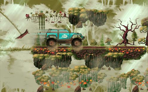 4x4 Jungle Safari - náhled