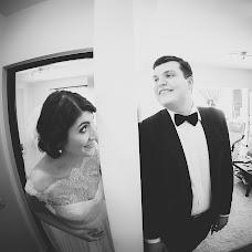 Wedding photographer Attila Hajos (hajos). Photo of 03.04.2015