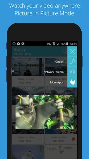 Lua Player Pro (HD POP-UP)  screenshots 1