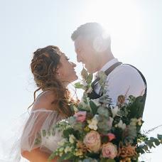 Wedding photographer Ulyana Lenina (UlichKulich). Photo of 20.07.2018
