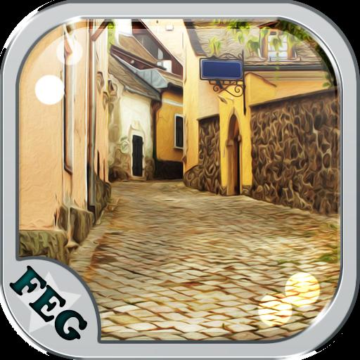 Escape Game Typical European