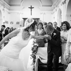 Wedding photographer Alberto Salata (salata). Photo of 10.01.2015